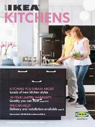 دانلود کتاب معماری : نمونه آشپزخانه های IKIA