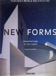 دانلود کتاب معماری : فرمهای جدید