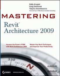 دانلود کتاب معماری : کتاب آموزشی رویت معماری (  Architectural Revit )