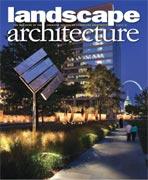 مجله معماری محوطه شماره 100 جلد 4 آوریل 2010